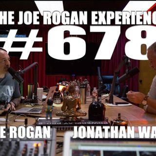 #678 - Jonathan Ward