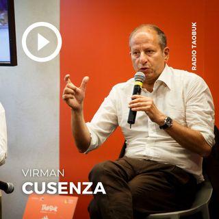 Virman Cusenza: «I giornali diventano aziende editoriali»