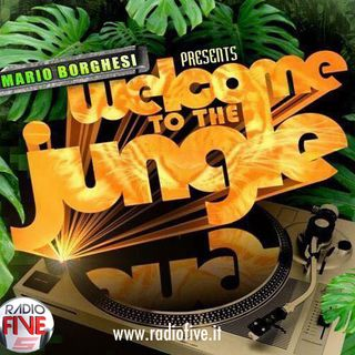 Welcome to the jungle - ep.8 Aprile