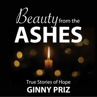 Beauty From The Ashes - Sue McGray (Feeling Invisible)
