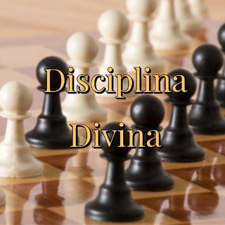 Episodio 6 - La Disciplina Divina Conduce Al Éxito