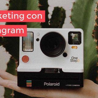 1: Marketing con Instagram