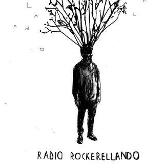 Radiorockerellando Sul mare di nebbia - Rubrica artistica: Samanta
