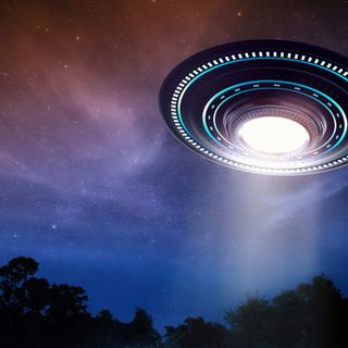 UFO Buster Radio News – 429: Sheriff's Report, No Alien Life Yet, Trump Will Declassify UFO Files, and Convincing Alien Abduction Stories