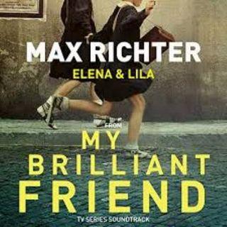 My Brilliant Friend Soundtrack - Elena and Lila