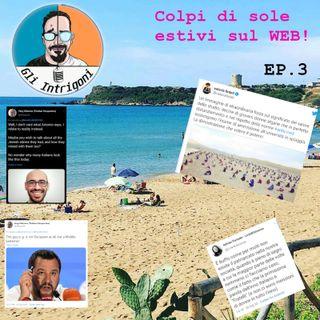 #3 Colpi di sole estivi sul WEB (Skype Sessions)