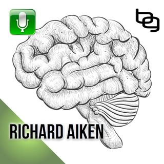How To Fix Your Brain And Biology With Plants: An Interview With Neurodietetics Author Richard Aiken On The Best Diet For The Brain.