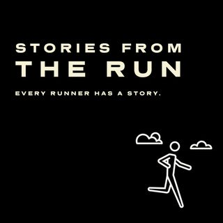 Welcome to Stories from the Run