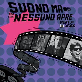 Ep.18 - Gusti Musicali dei Personaggi Cinematografici (feat. Junx)