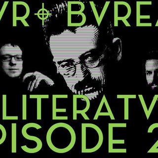 "EBL 21: Walter Benjamin, ""On the Concept of History"""