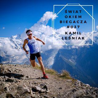 Jak zdobyłem 3 medale Mistrzostw Polski w 2020 roku? - Kamil Leśniak ŚOB #037