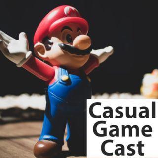 Come Get Me Nintendo: Casual Game Cast: #58