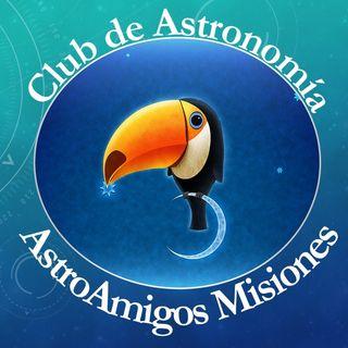 RadiOnline AstroAmigos Misiones