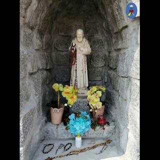 Pustelnia 27.03.2020 - Modlitwa o uzdrowienie