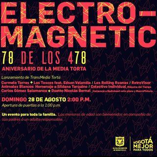 Electromagnetic 78 de los 478