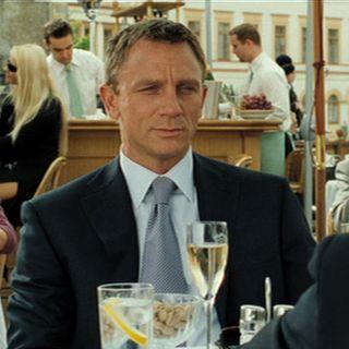 James Bond: Licence to Podcast - Casino Royale Part 1