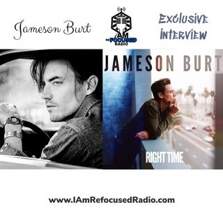 Music Artist - Jameson Burt
