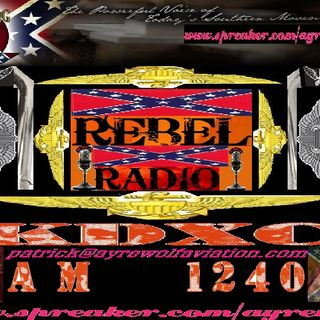 Rebel Radio AM on The AM 2