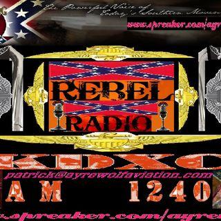Rebel Radio AM on The AM 2