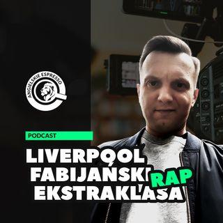 """Andrzej Cała: """"Od Fabijańskiego wolę Fabiańskiego"""""""