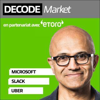 Microsoft, Slack, Uber, quelles perspectives en 2020?