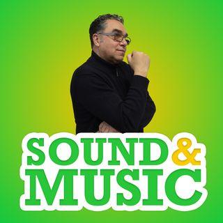 Sound & Music #17