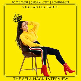 The Sela Hack Interview.