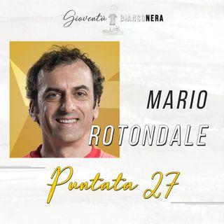 Mario Rotondale