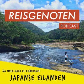 E23 Droom weg op de Japanse eilanden