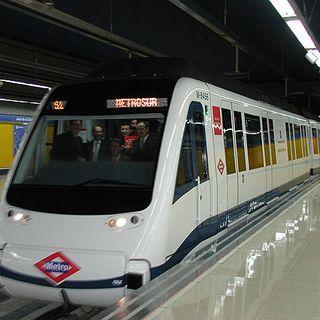 PP y Ciudadanos recuperan la ampliación de metro a Getafe en campaña electoral