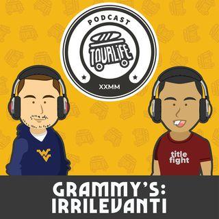 GRAMMY'S SONO CORROTTI - Tourlife Podcast #20