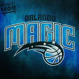 Orlando Magic Mob's Trade Deadline