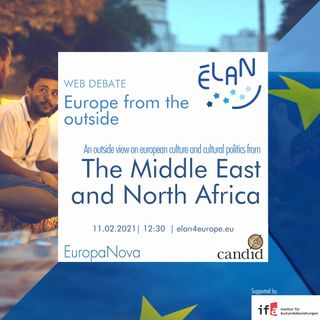 "Europe from the ""Outside"" #1: Middle East and North Africa"