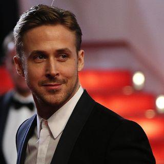Ryan Gosling alla conquista di Venezia