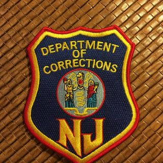 New Jersey correctional officer who was accused of hiding his membership in the Thug Riders and Thunderguards MC