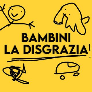 #Ravenna-Toscanella Basta affidarci i bambini!