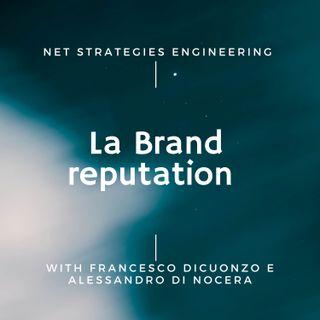 La Brand Reputation - lI Tesoro nascosto