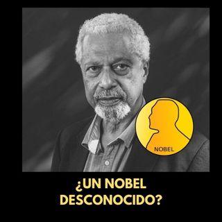 ¿Por qué nadie conoce al Nobel de literatura?