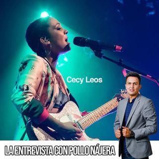 Entrevista Cecy leos 30.07.18