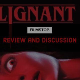 EP25 Everything malignant