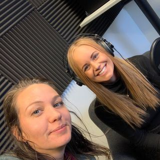 Episode 5 - Interview med Josefine Valentin