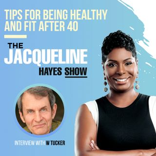 "The Jacqueline Hayes Show featuring ""W. Tucker"""