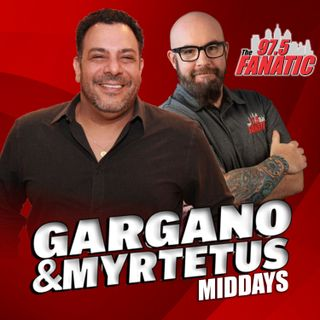 The Mike Yellak Show - Jason Myrtetus gone from the Fanatic? WHY?! Much more!
