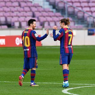 como mire la victoria del Barcelona contra el osasuna