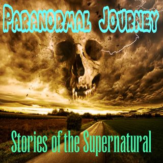 Paranormal Journey | Interview with Dr. Mary Barrett | Podcast