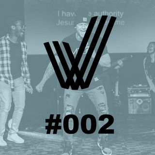 """Episode 2 - """"Another in the Fire"""" - Sunday Sweat Sermon"""