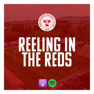 Introducing: A new podcast from Shelbourne FC