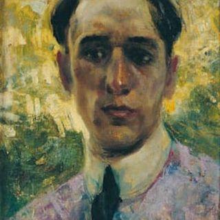 24 settembre 1887. Nasce Aroldo Bonzagni