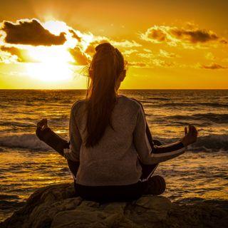 Meditar con tu niño interior
