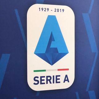 Juventus vs Fiorentina Serie A
